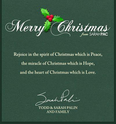 Christmas2011SarahPAC