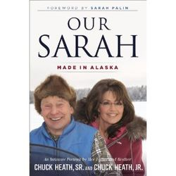 Our_Sarah_Book