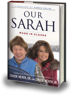 Our Sarah Book Cover